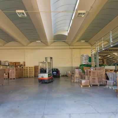 Magazzino azienda SAP
